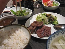 Minicurryteishoku
