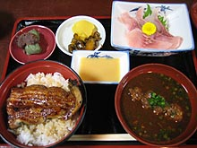 Kawazakanateishoku