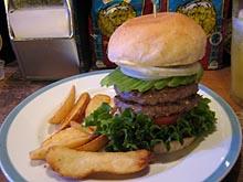 52ndstburger