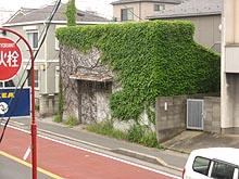 Funabashinohaikyo