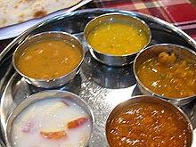 Currytabehodai