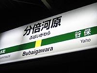 Bubaigawaranite