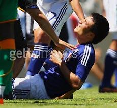 Injuredkonno