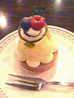 Citroncake