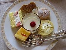 Dessertnosara